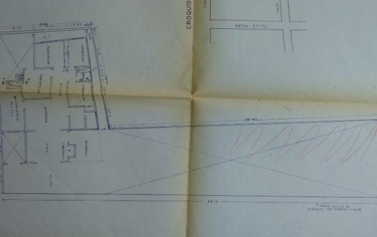Foto de terreno habitacional en venta en, la joya, tlalpan, df, 2023927 no 06