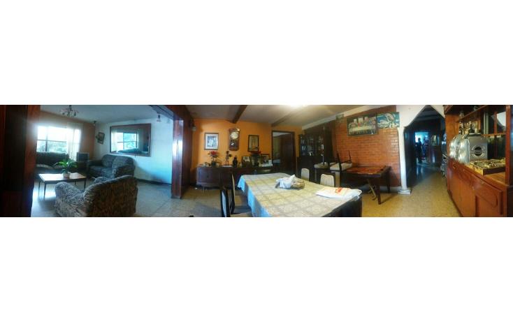 Foto de terreno habitacional en venta en  , la joya, tlalpan, distrito federal, 1621618 No. 05