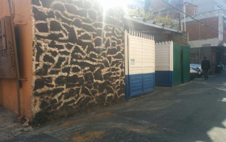 Foto de terreno habitacional en venta en  , la joya, tlalpan, distrito federal, 1621618 No. 06
