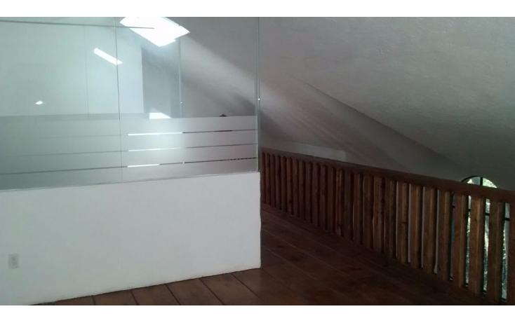 Foto de oficina en renta en  , la joya, tlalpan, distrito federal, 1722016 No. 04