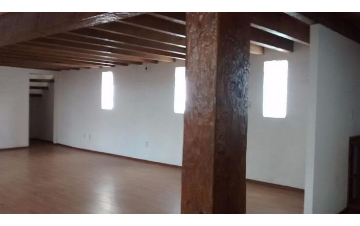 Foto de oficina en renta en  , la joya, tlalpan, distrito federal, 1722016 No. 05