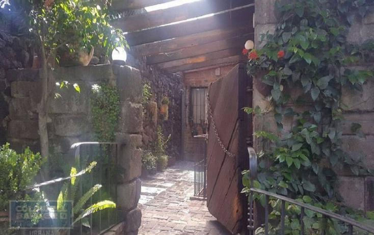 Foto de casa en venta en  , la joya, tlalpan, distrito federal, 1852730 No. 04