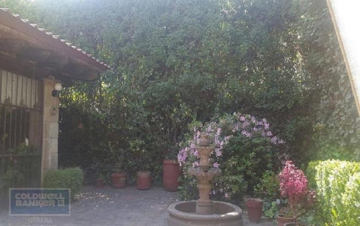 Foto de casa en venta en  , la joya, tlalpan, distrito federal, 1852730 No. 05