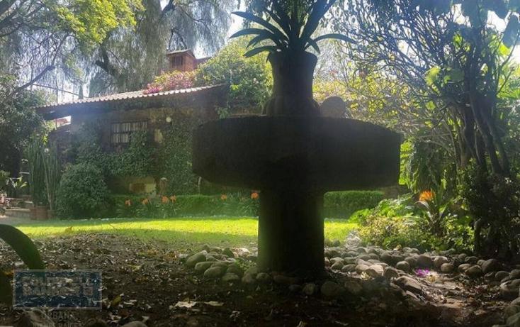 Foto de casa en venta en  , la joya, tlalpan, distrito federal, 1852730 No. 06