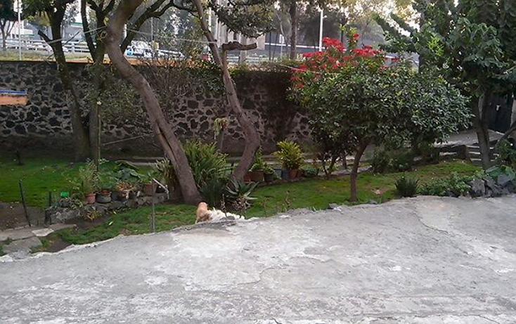 Foto de terreno habitacional en venta en  , la joya, tlalpan, distrito federal, 1862440 No. 02