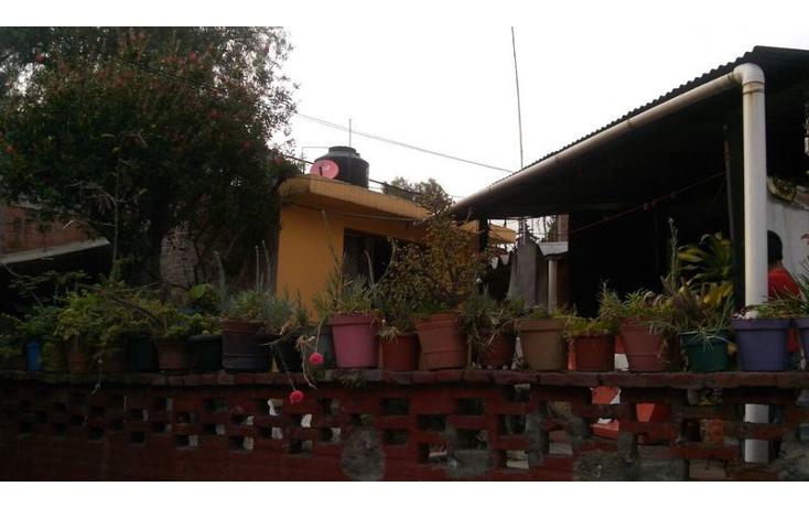 Foto de terreno habitacional en venta en  , la joya, tlalpan, distrito federal, 1862440 No. 06