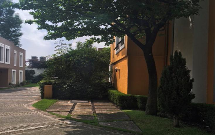 Foto de departamento en renta en  , la joya, tlalpan, distrito federal, 2015610 No. 02