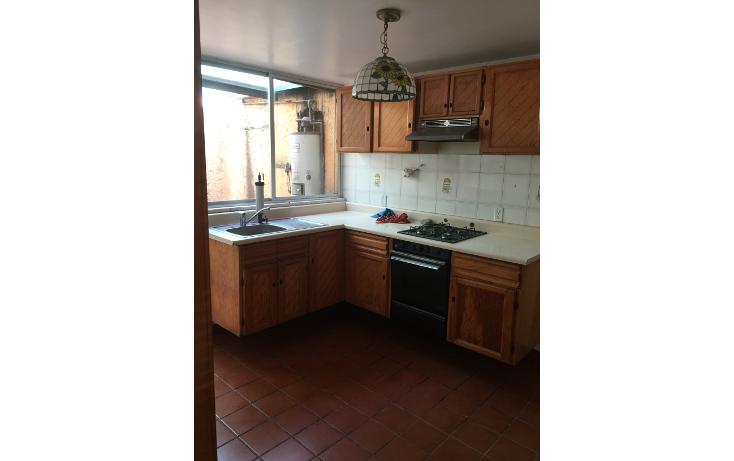 Foto de casa en renta en  , la joya, tlalpan, distrito federal, 2043615 No. 03