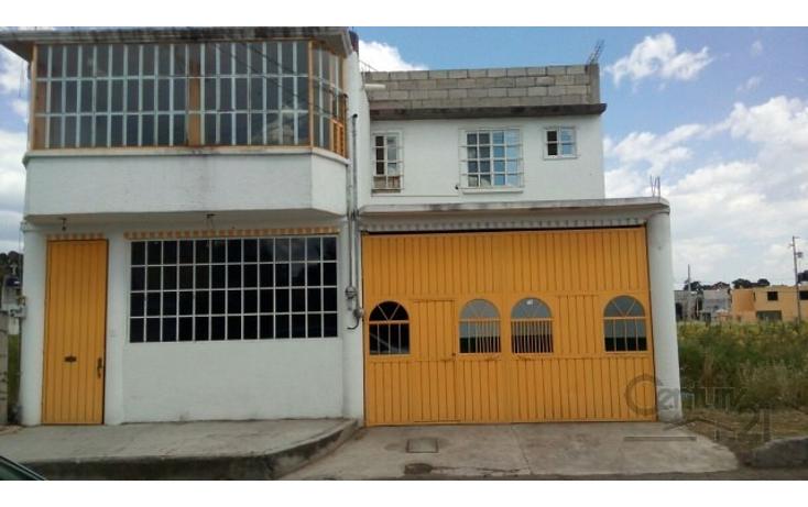Foto de departamento en renta en  , la joya, tlaxcala, tlaxcala, 1969687 No. 01