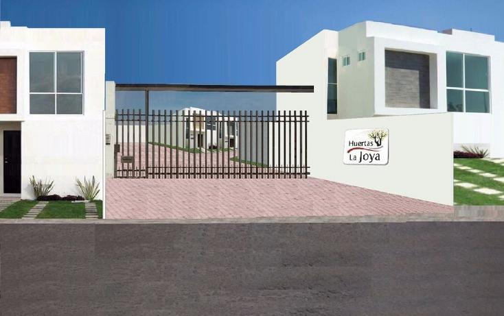 Foto de casa en venta en  , la joya, tlaxcala, tlaxcala, 2625470 No. 02