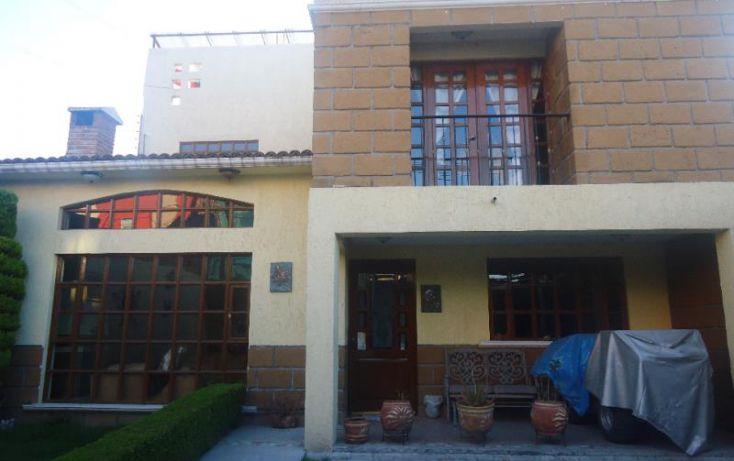 Foto de casa en venta en, la joya, toluca, estado de méxico, 1527888 no 01