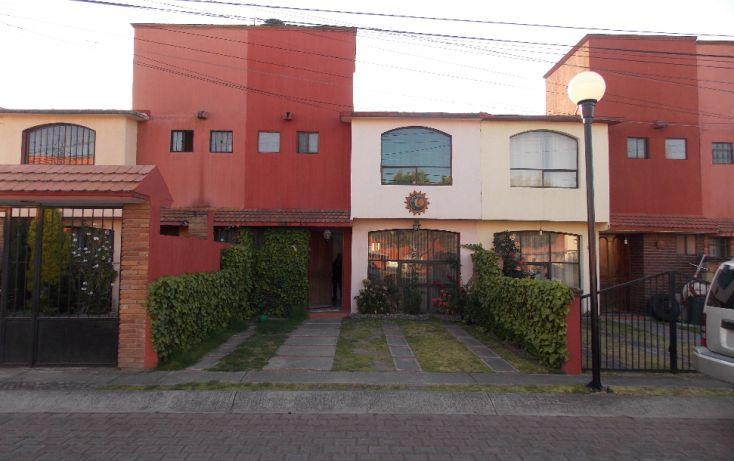 Foto de casa en condominio en venta en, la joya, toluca, estado de méxico, 1810088 no 01