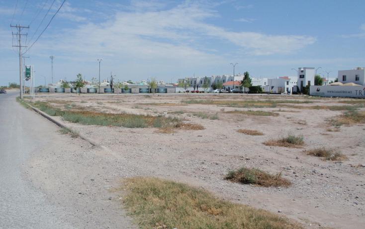Foto de terreno comercial en venta en  , la joya, torreón, coahuila de zaragoza, 1321107 No. 03
