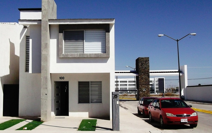 Foto de casa en venta en  , la joya, torre?n, coahuila de zaragoza, 1700036 No. 01