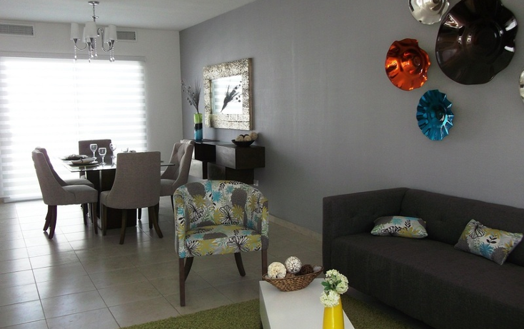 Foto de casa en venta en  , la joya, torre?n, coahuila de zaragoza, 1700036 No. 03