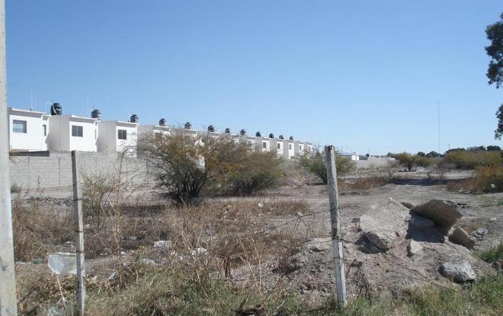 Foto de terreno habitacional en venta en  , la joya, torreón, coahuila de zaragoza, 916857 No. 03