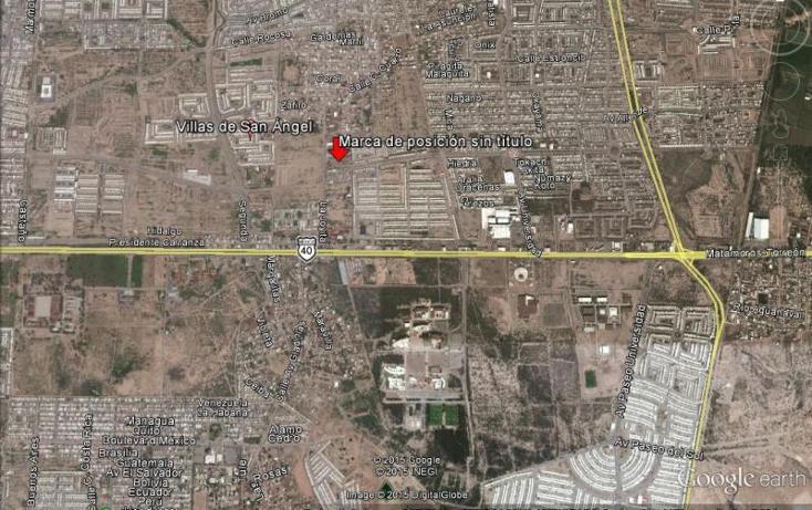 Foto de terreno comercial en venta en  , la joya, torreón, coahuila de zaragoza, 960339 No. 01