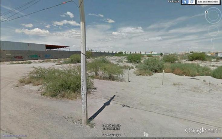 Foto de terreno comercial en venta en  , la joya, torreón, coahuila de zaragoza, 960339 No. 04