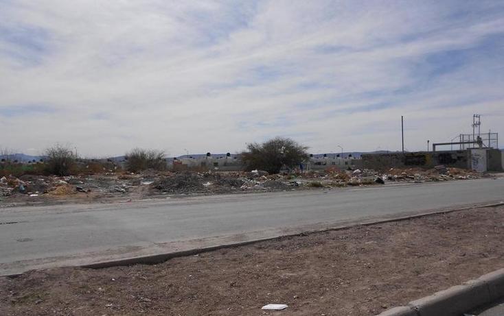 Foto de terreno habitacional en venta en  , la joya, torreón, coahuila de zaragoza, 982091 No. 02
