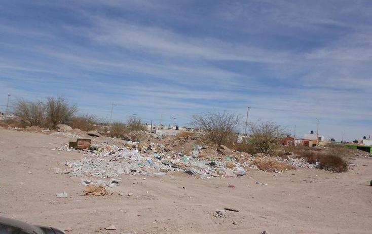 Foto de terreno habitacional en venta en  , la joya, torreón, coahuila de zaragoza, 982091 No. 05