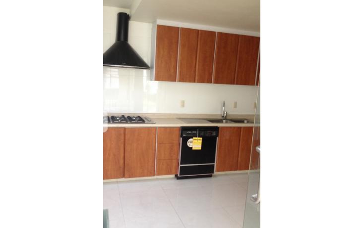 Foto de casa en venta en  , valle escondido, tlalpan, distrito federal, 1508025 No. 08