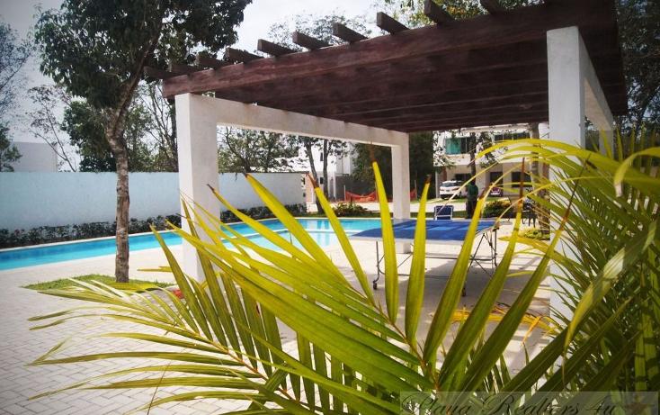 Foto de terreno habitacional en venta en  , la joya xamanha, solidaridad, quintana roo, 1323457 No. 03