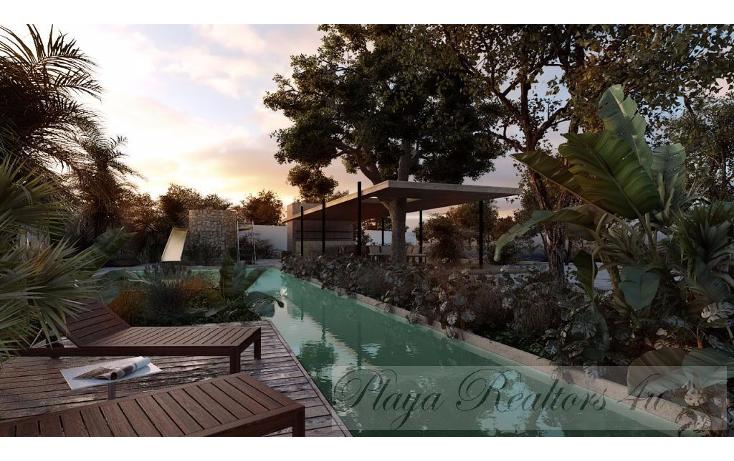 Foto de terreno habitacional en venta en  , la joya xamanha, solidaridad, quintana roo, 1323457 No. 04