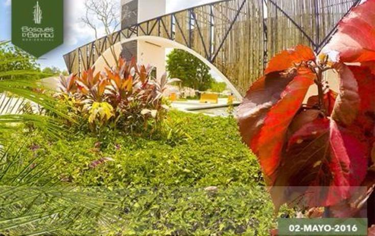 Foto de terreno habitacional en venta en  , la joya xamanha, solidaridad, quintana roo, 1323457 No. 05