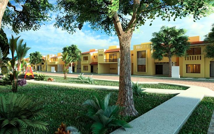 Foto de casa en venta en  , la joya xamanha, solidaridad, quintana roo, 1363347 No. 08