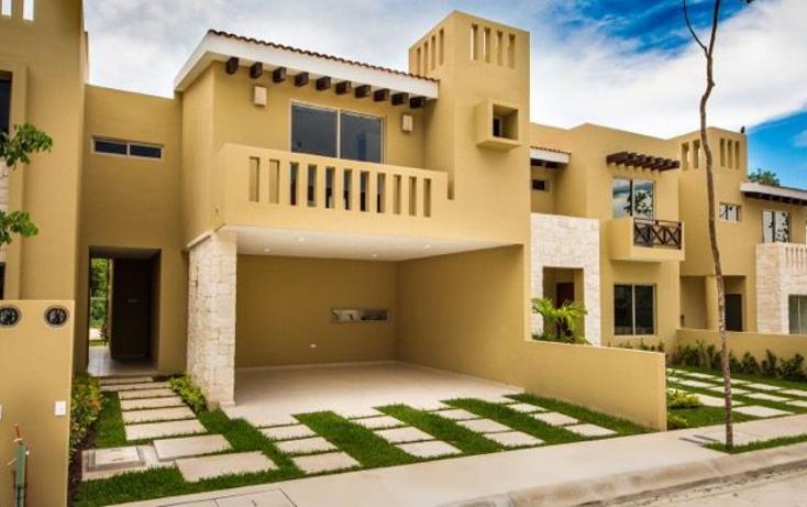 Foto de casa en venta en  , la joya xamanha, solidaridad, quintana roo, 2628572 No. 01