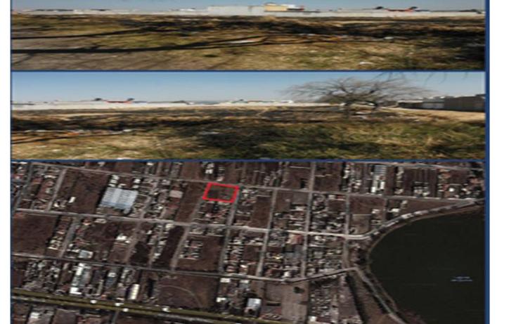 Foto de terreno habitacional en venta en  , la joya, zinacantepec, m?xico, 1148563 No. 03