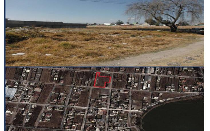 Foto de terreno habitacional en venta en  , la joya, zinacantepec, méxico, 1148563 No. 04