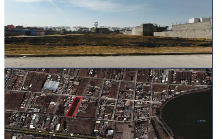 Foto de terreno habitacional en venta en  , la joya, zinacantepec, m?xico, 1148563 No. 05