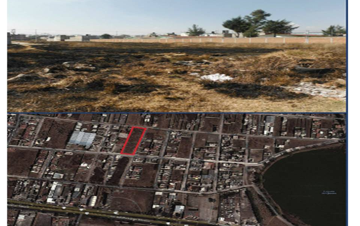 Foto de terreno habitacional en venta en  , la joya, zinacantepec, méxico, 1148563 No. 06