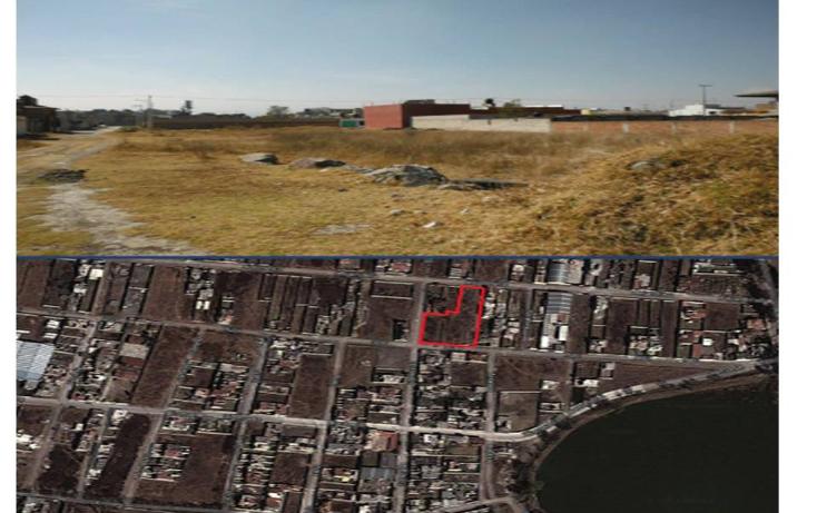 Foto de terreno habitacional en venta en  , la joya, zinacantepec, m?xico, 1148563 No. 07