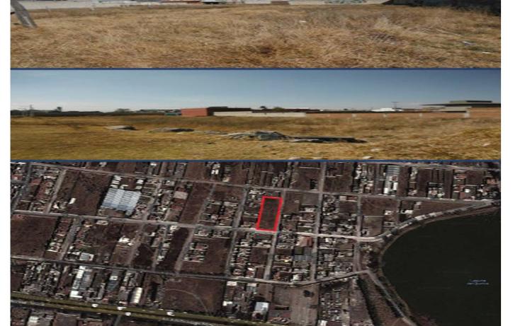 Foto de terreno habitacional en venta en  , la joya, zinacantepec, méxico, 1148563 No. 09
