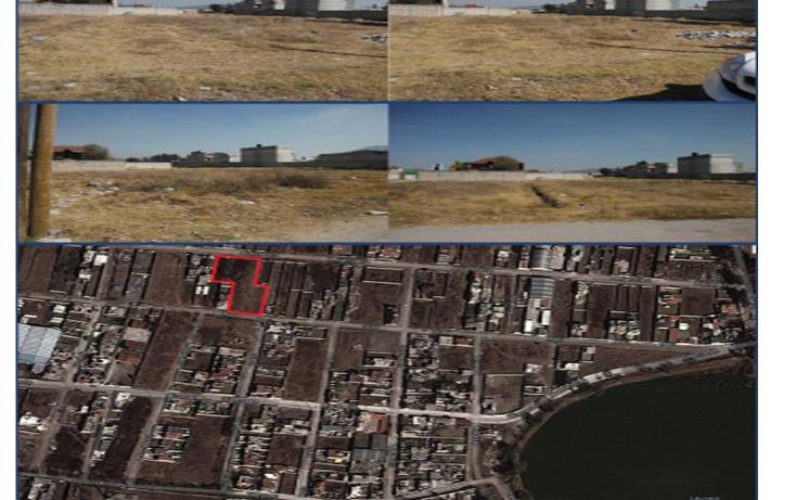 Foto de terreno habitacional en venta en  , la joya, zinacantepec, méxico, 1148563 No. 11