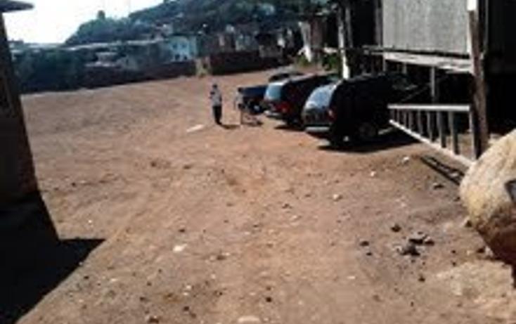 Foto de terreno habitacional en venta en  , la joyita, ensenada, baja california, 451877 No. 02