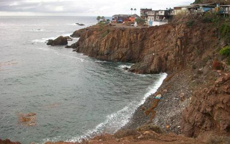Foto de terreno habitacional en venta en  , la joyita, ensenada, baja california, 451877 No. 11