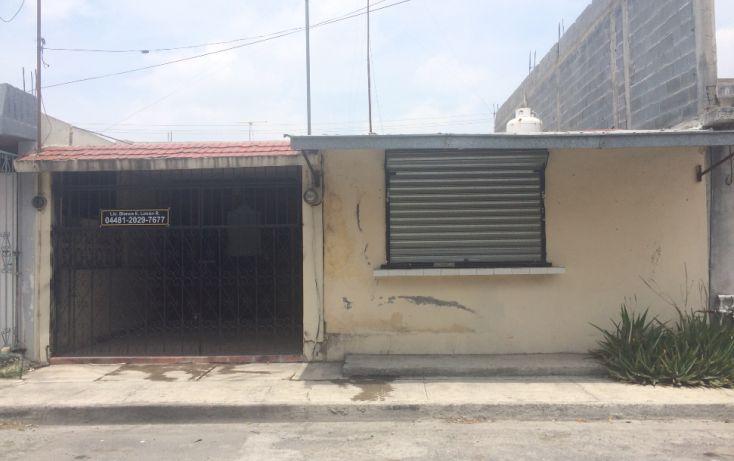 Foto de casa en venta en, la joyita, guadalupe, nuevo león, 1829942 no 01