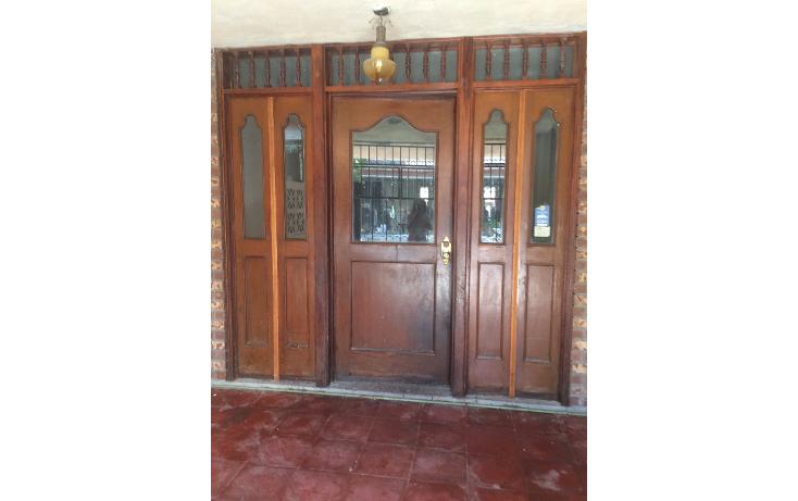 Foto de casa en venta en  , la joyita, guadalupe, nuevo le?n, 1829942 No. 01