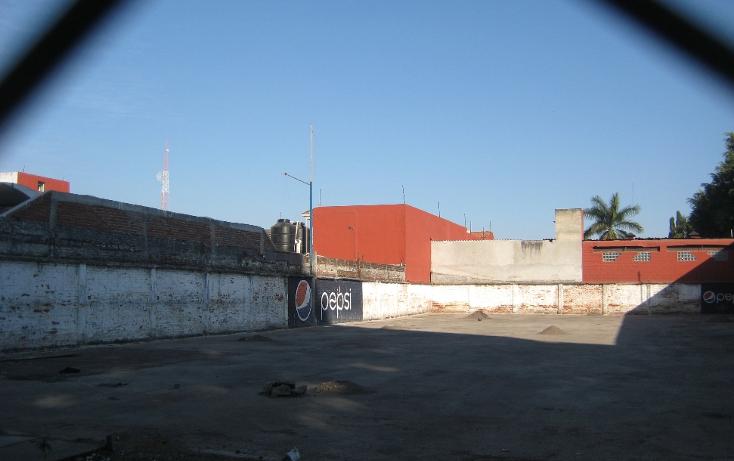 Foto de terreno comercial en renta en  , la joyita, uruapan, michoacán de ocampo, 1203091 No. 01