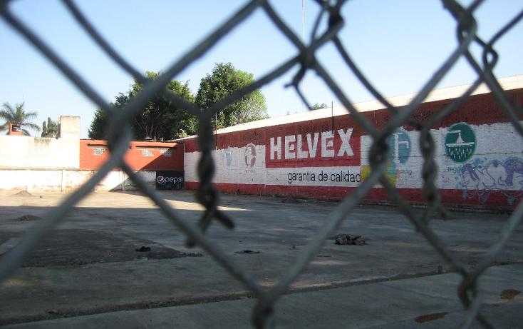 Foto de terreno comercial en renta en  , la joyita, uruapan, michoacán de ocampo, 1203091 No. 02