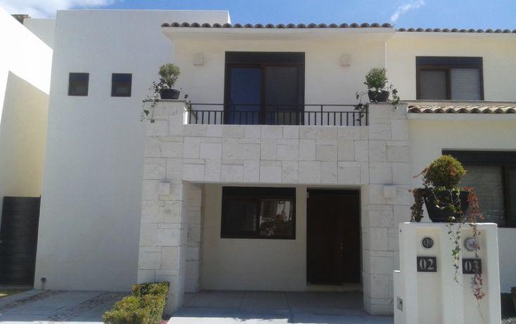 Foto de casa en renta en, la laborcilla, el marqués, querétaro, 1660585 no 01