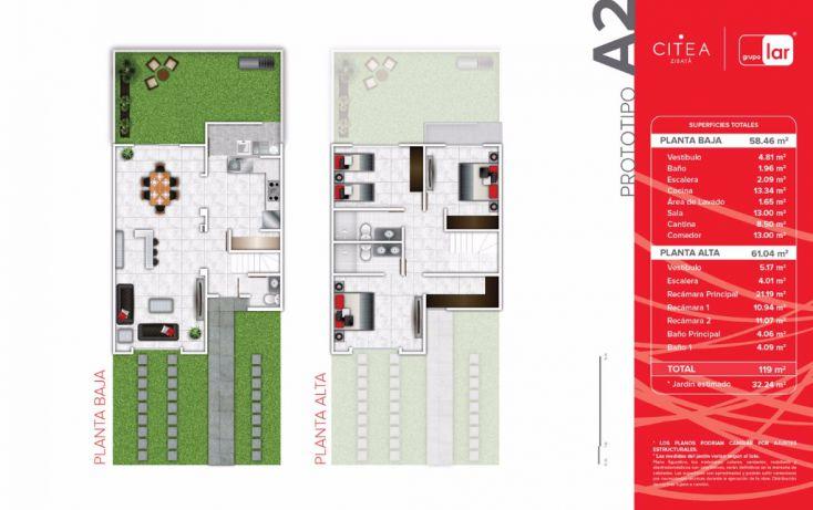 Foto de casa en condominio en venta en, la laborcilla, el marqués, querétaro, 1677232 no 06