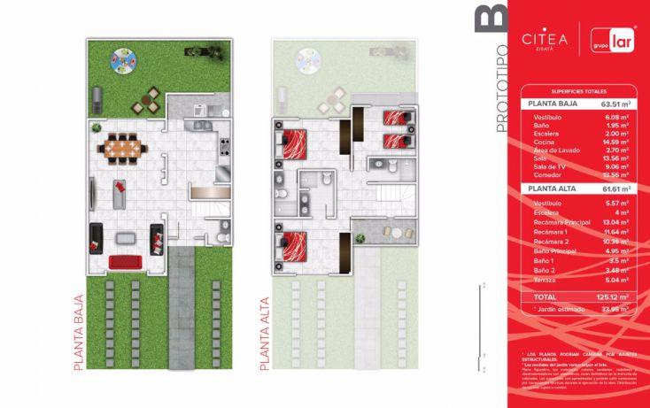 Foto de casa en condominio en venta en, la laborcilla, el marqués, querétaro, 1677232 no 07