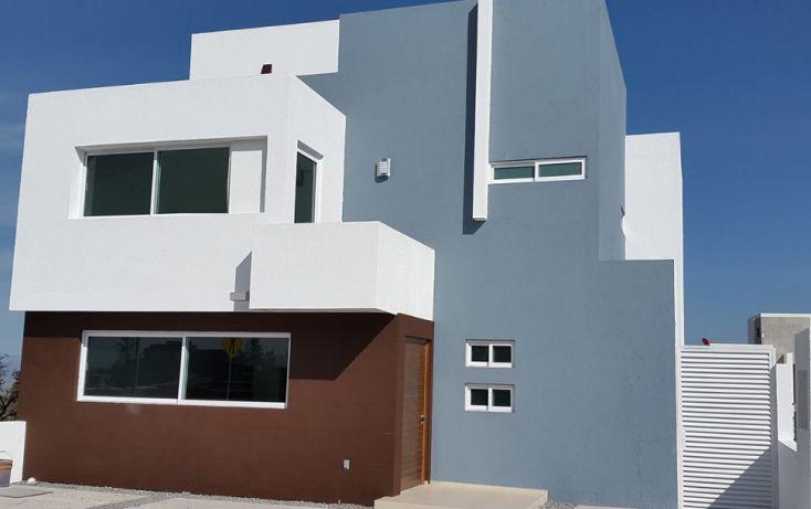 Foto de casa en venta en, la laborcilla, el marqués, querétaro, 1742707 no 01