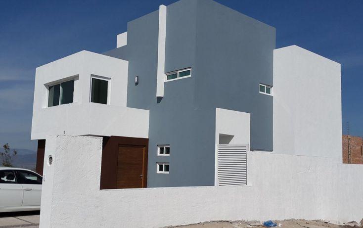 Foto de casa en venta en, la laborcilla, el marqués, querétaro, 1742707 no 02