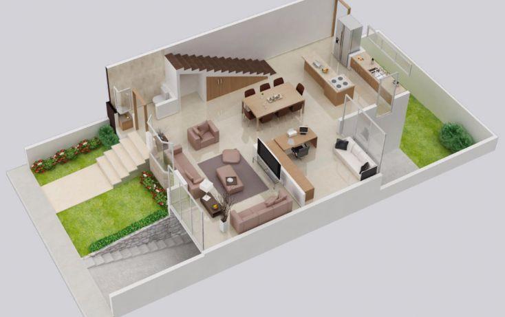 Foto de casa en condominio en venta en, la laborcilla, el marqués, querétaro, 1767502 no 02