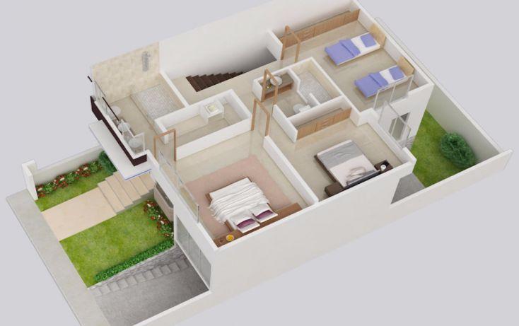 Foto de casa en condominio en venta en, la laborcilla, el marqués, querétaro, 1767502 no 03